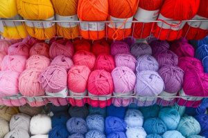 colorful-wool